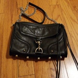 Rebecca Minkoff Large Crossbody Purse